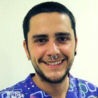 Álvaro Iturregui - Fisioterapeuta