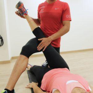Entrenaments Personals Al Baix Llobregat