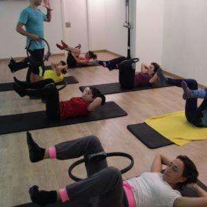 Pilates Al Baix Llobregat