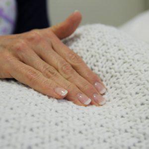 Teràpia Craneosacral I Embarassades