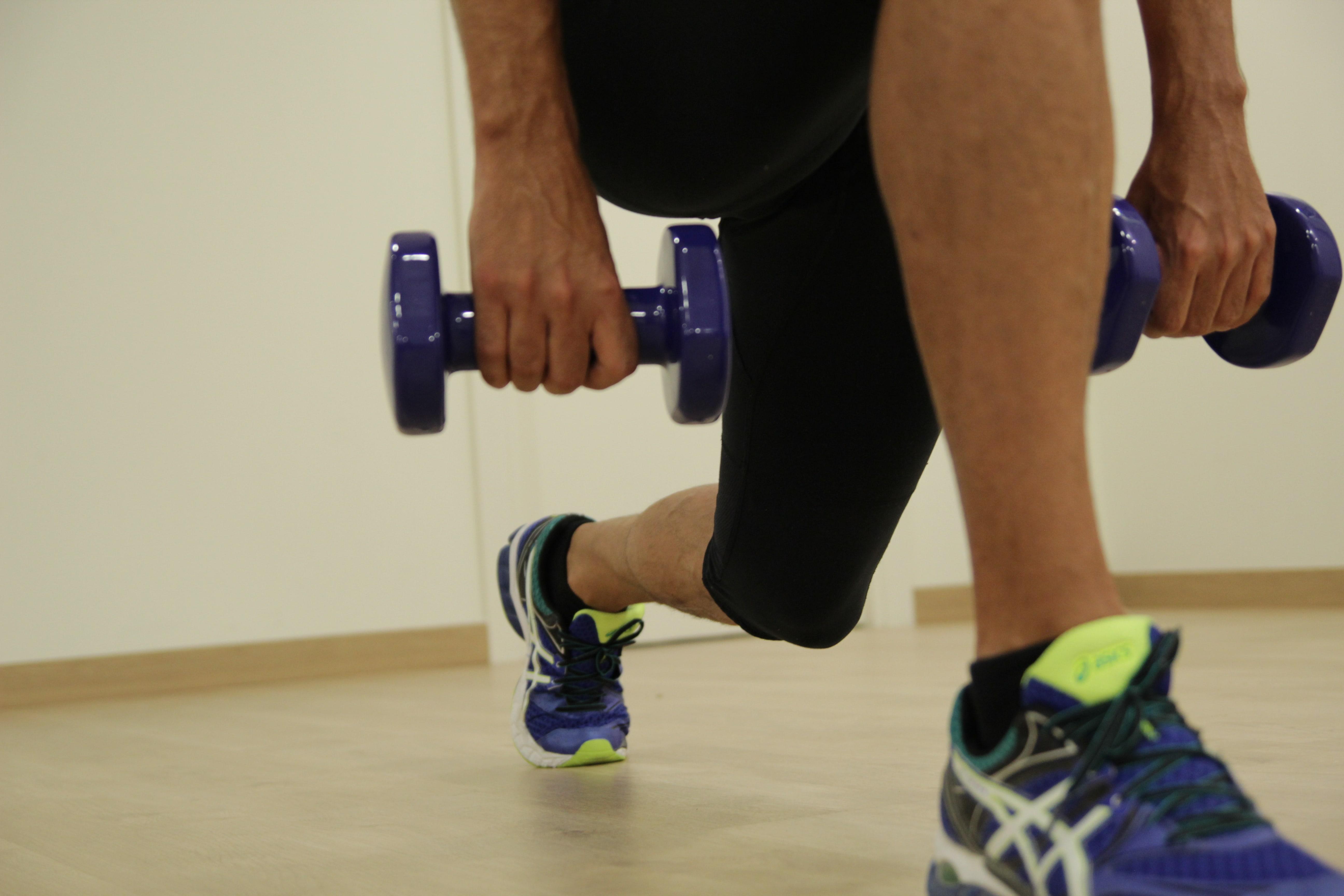 Fisioteràpia A L'esport