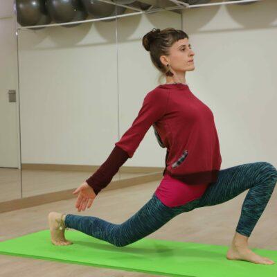 ioga al baix llobregat