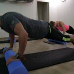 pilates centre de salut