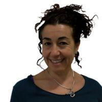 Lidia Ortiz ioga vitruvi centre de salut