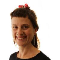 Livia Cano ioga vitruvi centre de salut