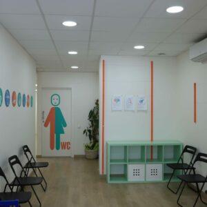 Centre De Salut Al Baix Llobregat