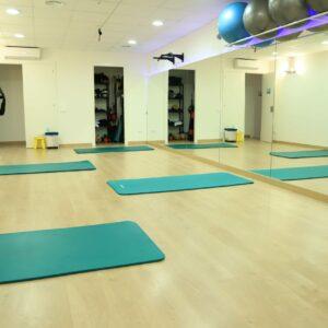 Entrenament Personal Vitruvi Centre