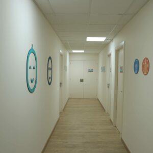 Vitruvi Centre De Salut Recepció