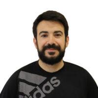 Ramon Gracia fisioterapeuta baix llobregat